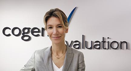 Erin Spaulding, Consultant, Los Angeles