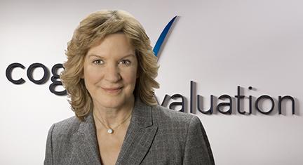 Vanita Spaulding CFA, ASA, Managing Director